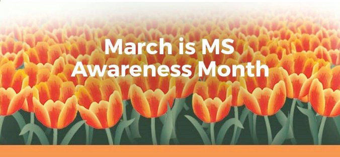 ms awareness month