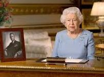 queen ve day 2020